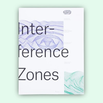 Picture of Interference Zones Publication by Kevin Zweerink