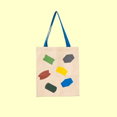 Picture of  Ministry of Graphic Design Departments Tote Bag